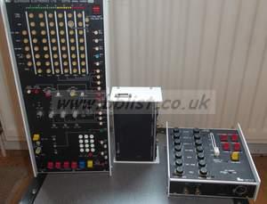 Glensound talkback / Commenators system