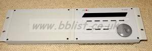 Axon RC-2000 remote control panel (for arc2000 and other pro