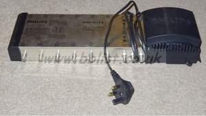 Philips powered SWI 7512E