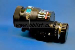 P+S Technik PRO35 PL Mount Image Converter
