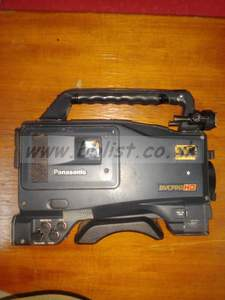 Panasonic AJ-HDC27HE Varicam Camcorder
