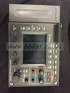 Sony RMB-750 Remote Control Unit