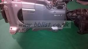 Sony XDCAM PDW-530P