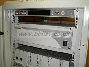 Panasonic Screen Control Unit AZ-SU3210 (3200)