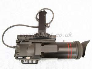 Optex Sony Viewfinder Extension