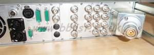 Thomson/Grass valley LDK-4501 Triax Camera Control unit