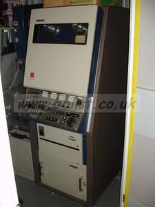 Sony BVH-1100AP