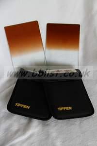 Tiffen 4x6 Coloured Grads