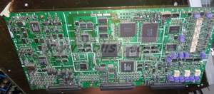 Sony VPR1 board for DVW500P / AP VTR