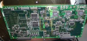 Sony DIF board for DVW500P / AP VTR