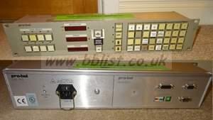 Probel XY 6276 panel