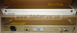 Quartz SI-0001 interface unit ( SI0001 )