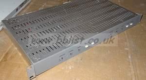 unknown Modem / talkback 2 channel converter unit