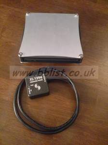DVD backup drive for 7 series models.