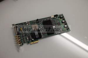 AJA Kona 3 Video Card