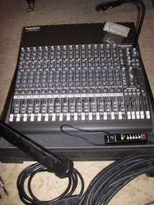 Video Production & Editing 2.3m W Stagetec Cantus Digital Sound Desk Control Surface With 68 Input Faders. Cameras & Photo