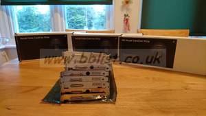 Digidesign Accel PCIe cards