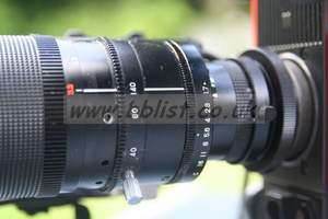 Fujinon 14X Vintage Zoom Lens