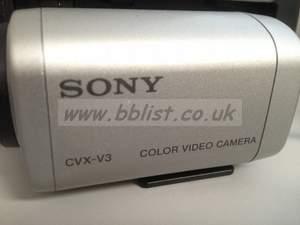 Sony CVX-V3 (NTSC) Mini Camera