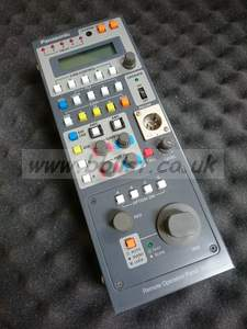 Panasonic AW-CB400 Remote Operation Panel