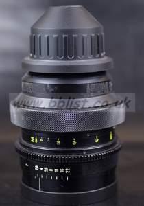 Moviecam Prime Lens 14mm T2,8 5K and 6K sensor