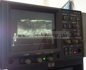Tektronix wfm300
