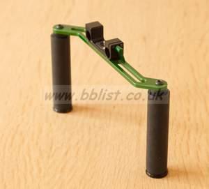 Hot Rod Cameras Handgrips