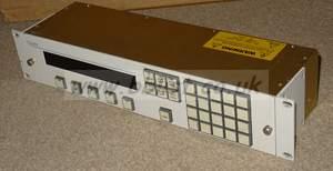 Quartz cp3200 XY panel