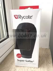Rycote Super-Softie 15 cm