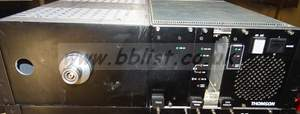 Thomson grass valley DK DT500 SDI half rack ccu (for 1707 ca