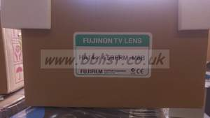 Fujinon TV Lens HA14x4.5BERM-M6B