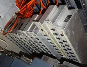 Dega 01462-1 10x iec output mains distribution unit mdu