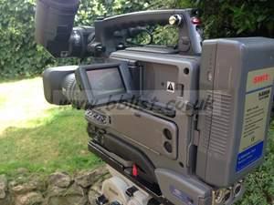 Sony DSR250L