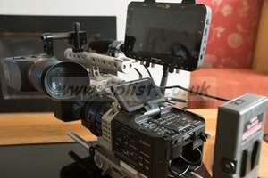 Sony NEX  NEX-FS700RH