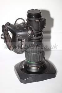 Fujinon HD ZA 12x4.5 BERM-M58 Wide angle B4