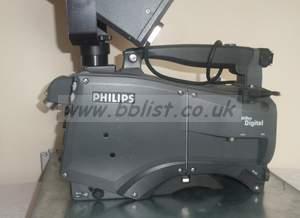 Philips/Grass Valley 16:9 LDK-200