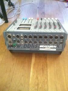 Soundcraft LM 1