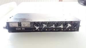 SQN Series 5 Mixer