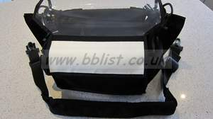 KT Systems Mixer Bag - New