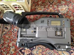 Sony DVW-790WSP