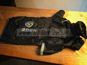 Kata RC-HD-3 Rain Cover