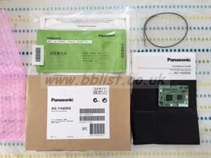 Panasonic AG-HPX600 HD/SDI Input Board
