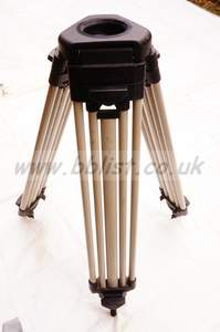 Vinten tripod 3774-3 Two-stage (3-section) 75mm Aluminium