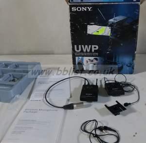 Sony uvp-v1