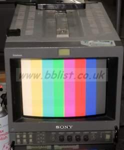 Sony PVM9041qm