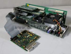 PCA-6185G2 Pentium 4 SBC with 64-bit PCI-X bus, VGA, Dual Gb