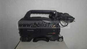Panasonic AJ-HDC27HE HD DVCPRO 50 Camaera