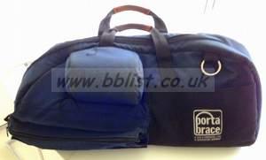 Portabrace Camera Carry Bag