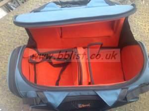 Petrol PCUB-HD HDV bag
