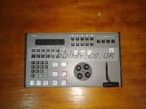 LANCE VTR controller
